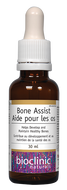 Bioclinic Naturals Bone Assist 30 Ml Liquid