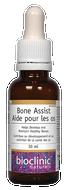 Bioclinic Naturals Bone Assist 30 Ml Liquid