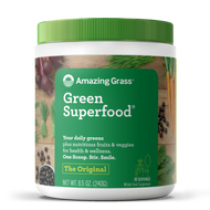Amazing Grass Green Superfood Original 240 Grams 30 Servings