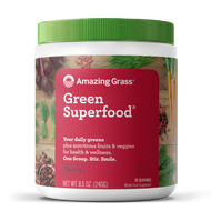 Amazing Grass Green Superfood Berry 240 Grams 30 Servings