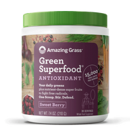 Amazing Grass Green Superfood Antioxidant 210 Grams 30 Servings