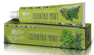 Green Beaver Cilantro Mint Toothpaste 75 Ml