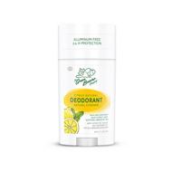 Green Beaver Citrus Deodorant Stick 50 Grams