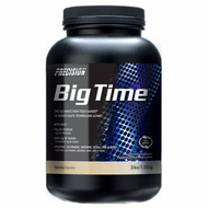Precision Big Time Weight Gain Protein Vanilla 1.36 Kg
