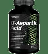 Precision D Aspartic Acid 120 Capsules