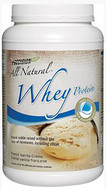 Precision All Natural Whey Protein Unflavoured 375 Grams