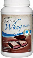 Precision All Natural Whey Protein Chocolate Velvet 850 Grams