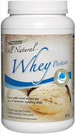 Precision All Natural Whey Protein French Vanilla Creme 850 Grams