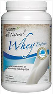 Precision All Natural Whey Protein Unflavoured 850 Grams