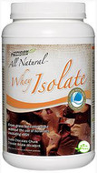 Precision All Natural Whey Isolate Chocolate 375 Grams