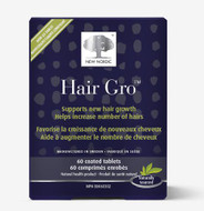 New Nordic Hair Gro 60 Capsules