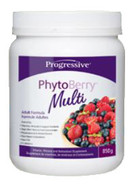 Progressive PhytoBerry Multi 850 Grams