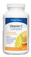 Progressive Vitamin C Complex 120 Capsules