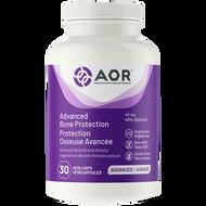 AOR Advanced Bone Protection 30 Veg Capsules