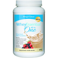 Progressive Whey Essential Vanilla 840 Grams