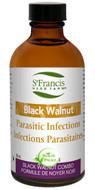 St Francis Black Walnut Complete 1000 Ml
