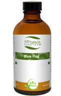 St Francis Blue Flag 1000 Ml
