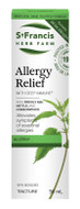 St Francis Allergy Relief With Deep Immune 50 Ml