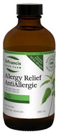 St Francis Allergy Relief with Deep Immune 250 Ml