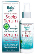Herbal Glo Once A Week Scalp Serum 120 ml