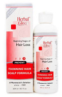 Herbal Glo Prevent Hair Loss Scalp Formula 250 ml