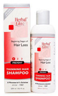 Herbal Glo Prevent Hair Loss Shampoo 250 ml