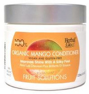 Herbal Glo Organic Mango Conditioner 120 ml