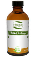 St Francis Baikal Skullcap 250 Ml