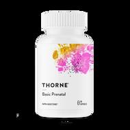Thorne Basic Prenatal 90 Veg Capsules