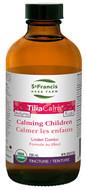 St Francis Tiliacalm Kids 250 Ml (16644)