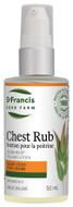 St Francis Chest Rub Balm 50 Ml