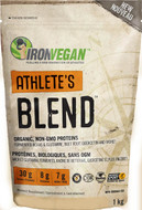 Iron Vegan Athletes Blend Chocolate 1 Kg
