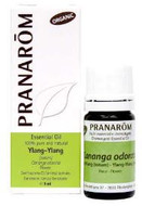 Pranarom Ylang-Ylang Organic 5 ml