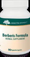 Genestra Berberis Formula 90 Capsules