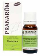 Pranarom Ravintsara Organic 10 ml