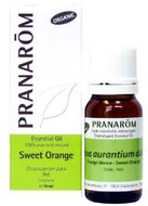 Pranarom Sweet Orange Organic 10 ml