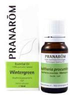 Pranarom Wintergreen Organic 10 ml