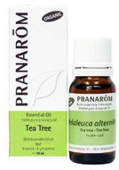 Pranarom Tea Tree Organic 10 ml