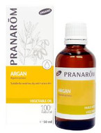 Pranarom Argan Oil Organic 50 ml