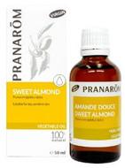 Pranarom Sweet Almond Oil Virgin 50 ml