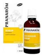 Pranarom Rosehip Oil Organic 50 ml