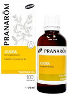 Pranarom Jojoba Oil Virgin 50 ml