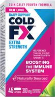 Cold-FX Extra Strength 45 Capsules