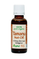 Alpha Health Tamanu Nut Oil 30 ml