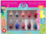 Suncoatgirl 10 Mini Nail Kit Flare & Fancy 10x2ml