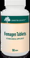 Genestra Femagen (PMS) 90 Tablets