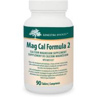 Genestra Mag Cal Formula 2 - 90 Tablets