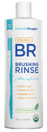 Essential Oxygen Brushing Rinse 473 ml