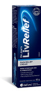 LivRelief Pain Relief Cream 50 Grams