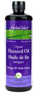 Herbal Select Flax Seed Oil Organic 500 ml